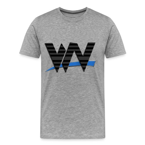 Wrestling News Merch - Men's Premium T-Shirt