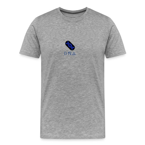 DNA - Men's Premium T-Shirt