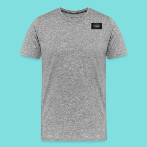 gaming image - Men's Premium T-Shirt