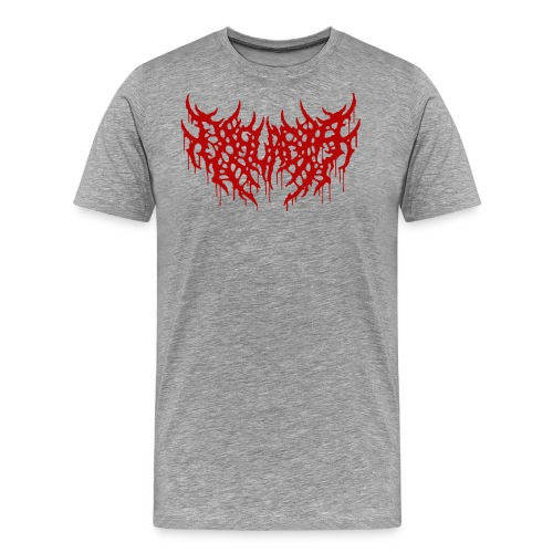 shirt layout logo edited - Men's Premium T-Shirt