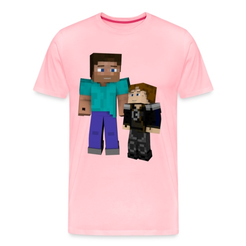 dsa png - Men's Premium T-Shirt