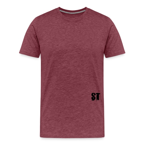 Simple Fresh Gear - Men's Premium T-Shirt