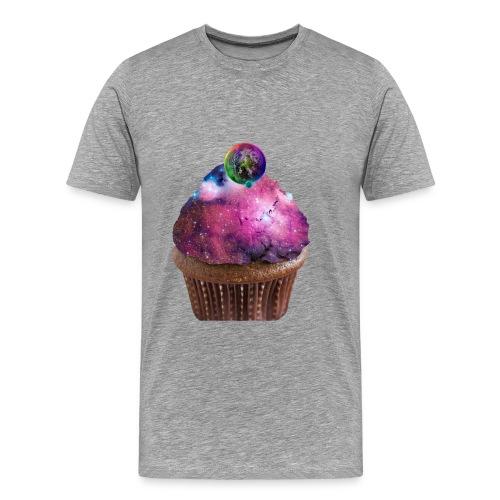 delicious png - Men's Premium T-Shirt