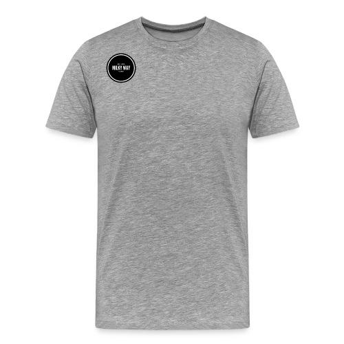 MWV Logo Final png - Men's Premium T-Shirt