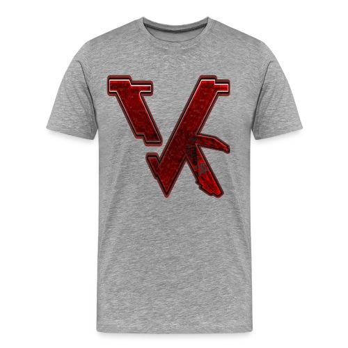 VK-Viking - Men's Premium T-Shirt