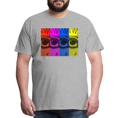 Eye Queen - Men's Premium T-Shirt