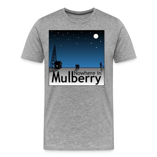 NiM Old School - Men's Premium T-Shirt