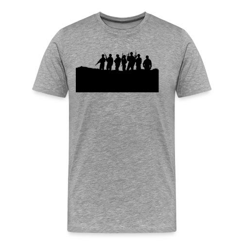 Brotherhood - Men's Premium T-Shirt