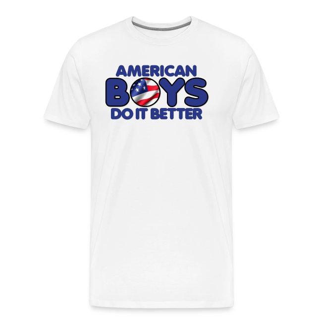 2020 Boys Do It Better 03 American