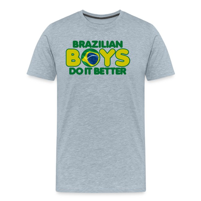 2020 Boys Do It Better 09 Brazil