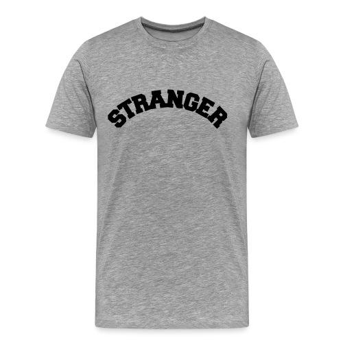 Stranger Danger - Men's Premium T-Shirt
