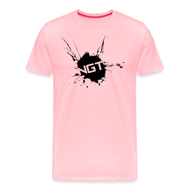 Womens Splatter