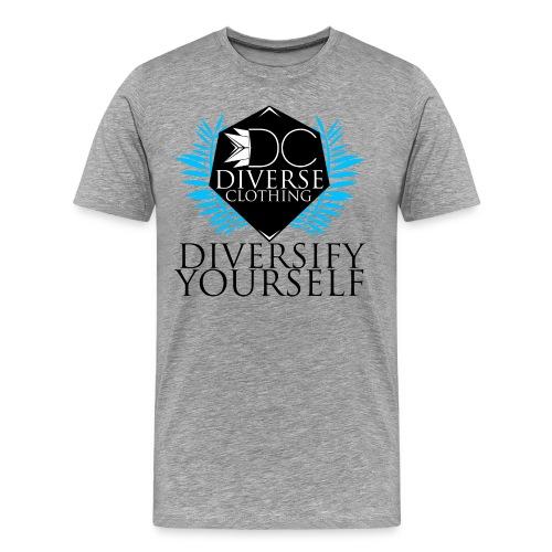 diverseunistyle - Men's Premium T-Shirt