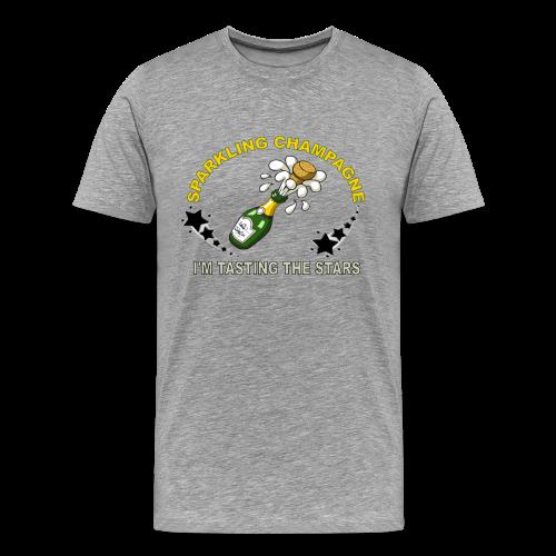 tasting stars - Men's Premium T-Shirt