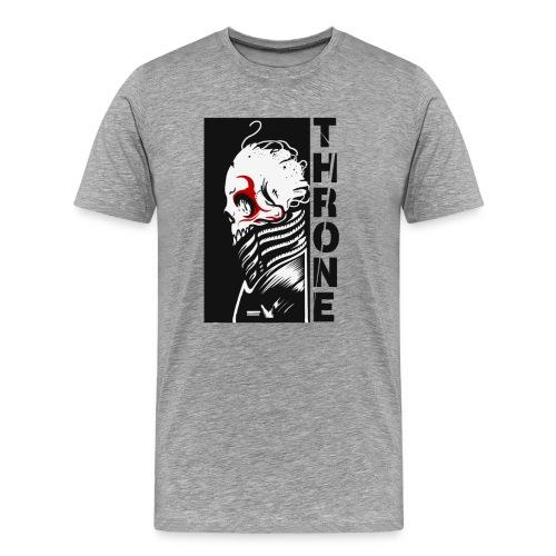 d11 - Men's Premium T-Shirt