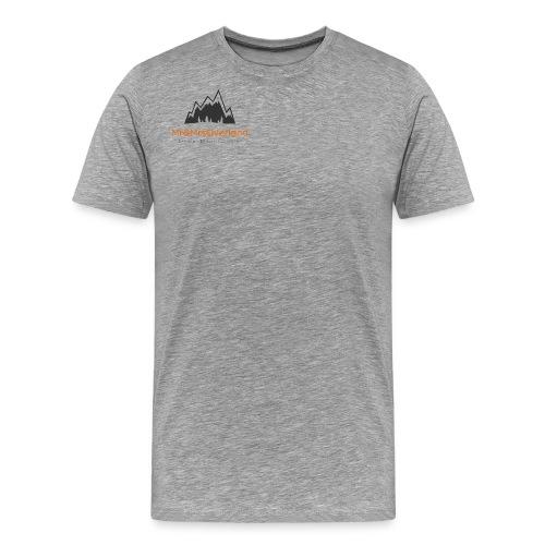 MrandMrsOverland - Men's Premium T-Shirt
