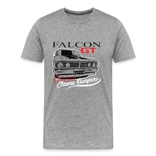 XY GT 70s - Men's Premium T-Shirt
