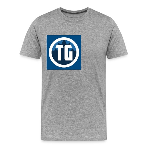 Typical gamer - Men's Premium T-Shirt