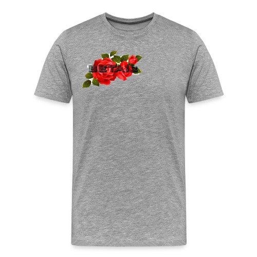 Beta12 - Men's Premium T-Shirt