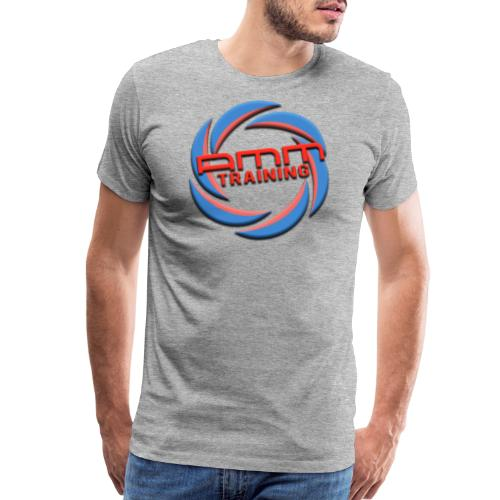 AMMT LOGO WEB - Men's Premium T-Shirt