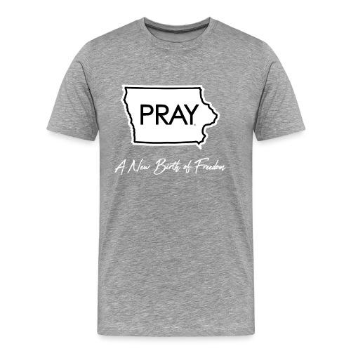 A New Birth of Freedom - Men's Premium T-Shirt