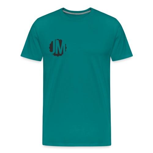 trans png - Men's Premium T-Shirt