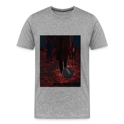 ScrnRes ScrnRes Kenya1 jpg - Men's Premium T-Shirt