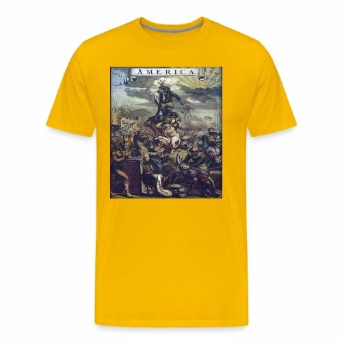 This Is America - Men's Premium T-Shirt