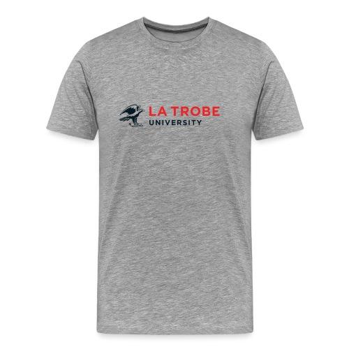 LaTrobe - Men's Premium T-Shirt
