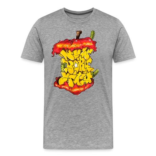 Hideout - NYG Design - Men's Premium T-Shirt