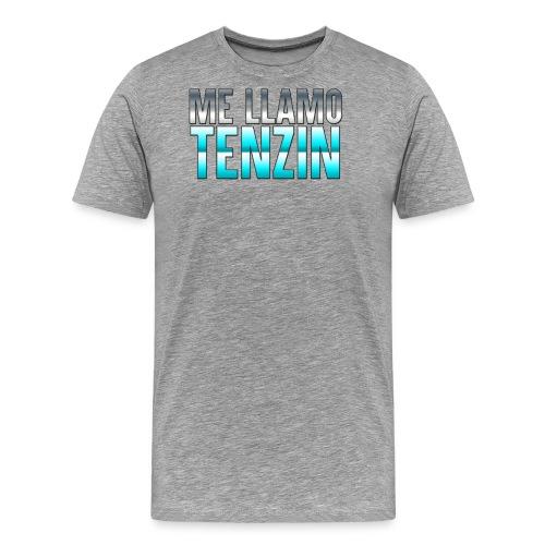 ITZTENZ'S MERCH - Men's Premium T-Shirt