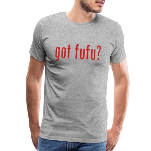 got fufu Women Tie Dye Tee - Pink / White - Men's Premium T-Shirt