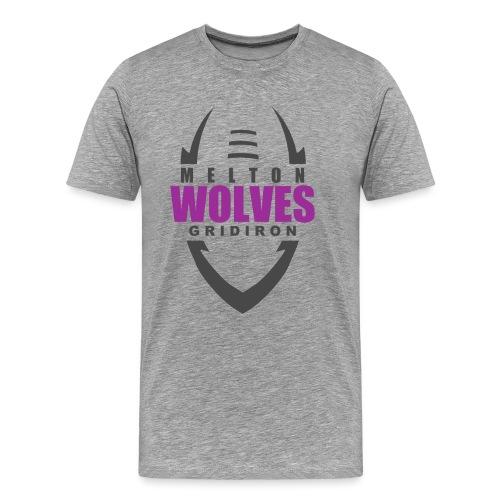 MW thisrt - Men's Premium T-Shirt