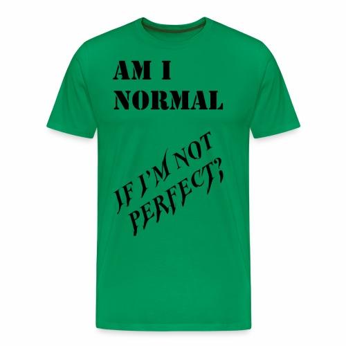 Misfit - Men's Premium T-Shirt