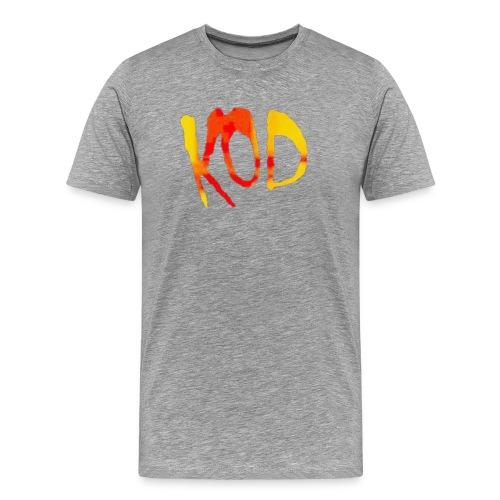 K O D Shirts - Men's Premium T-Shirt