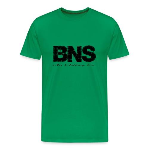 BNS Au Clothing Co - Men's Premium T-Shirt