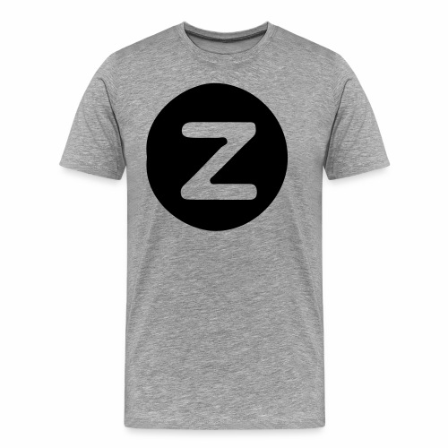 z logo - Men's Premium T-Shirt