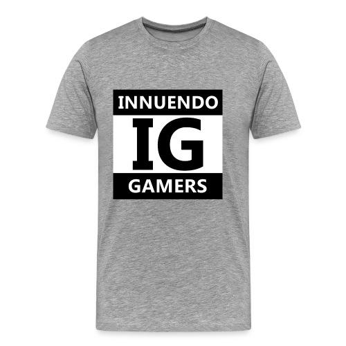 Innuendo Gamers - Men's Premium T-Shirt