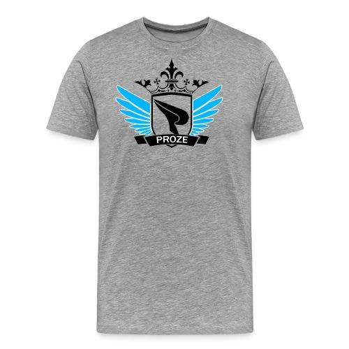 Wings jpg - Men's Premium T-Shirt
