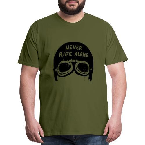Urban Cruiser - Men's Premium T-Shirt