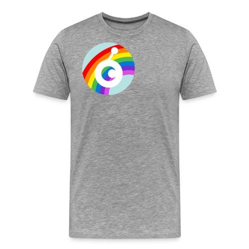 rainbow OST - Men's Premium T-Shirt