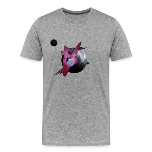 LOGO 2 0 for apparal - Men's Premium T-Shirt