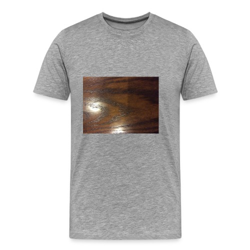 Rough Oak - Men's Premium T-Shirt