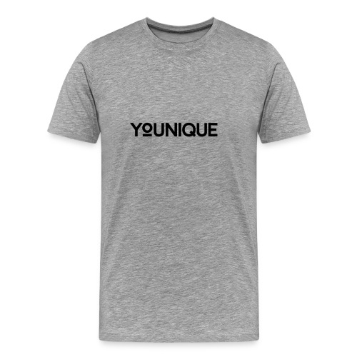 Uniquely You - Men's Premium T-Shirt