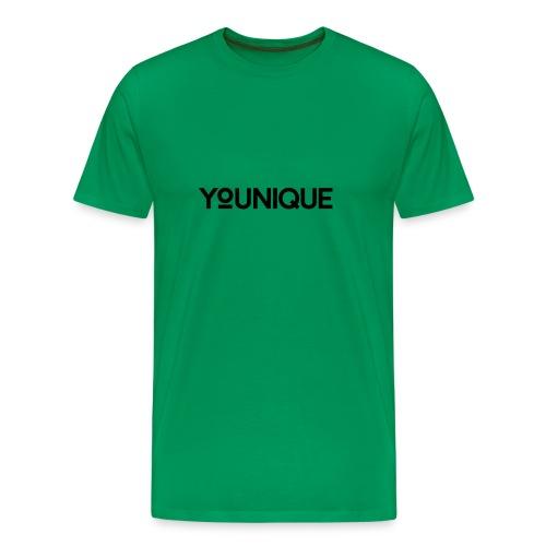 Uniquely You - Men's Premium T-Shirt