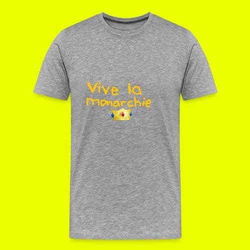 liamffs - Men's Premium T-Shirt