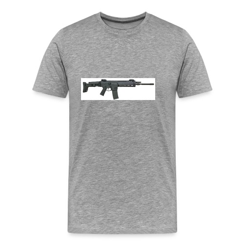 274DCA6D F340 4D0F 85CA FAC6F71A3998 - Men's Premium T-Shirt