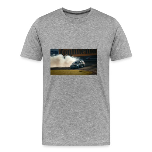 nissan skyline gtr drift r34 96268 1280x720 - Men's Premium T-Shirt