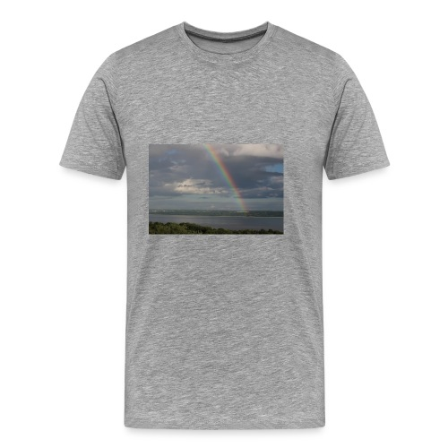 olisabert - Men's Premium T-Shirt