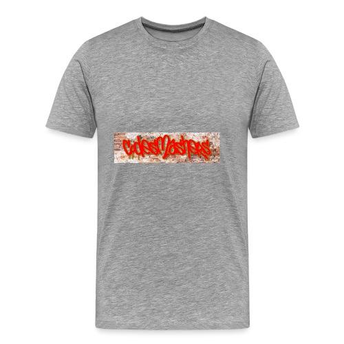 Codesmashers - Men's Premium T-Shirt